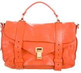 Proenza Schouler Tiny PS1 Satchel Bag