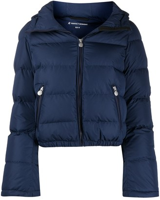 Perfect Moment Polar Flare Down Jacket