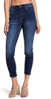 Vigoss Chelsea High Rise Cropped Skinny Jean