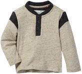 Sovereign Code Wither Long Sleeve Henley (Baby Boys)