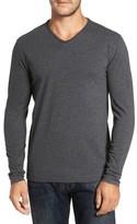 Robert Barakett Men's Flynn V-Neck T-Shirt