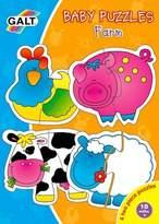 Galt America Galt Toys Baby Puzzle, Farm by Galt Toys