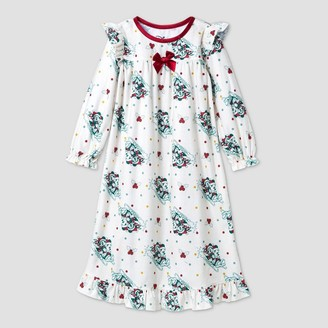 Minnie Mouse Toddler Girls' Nightgown -