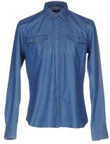 Fay Denim shirt