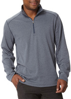 Royal Robbins Men's Mission Knit Plus 1/4 Zip Pullover