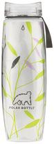 Container Store 22 oz. Ergo Polar BottleTM Leaves