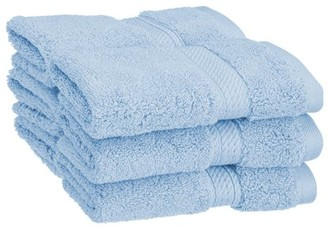 Impressions Hymnia Egyptian Cotton Face Towel Set