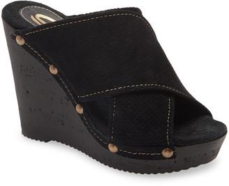 Sbicca Heavynne Wedge Sandal