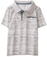 Crazy 8 Marled Polo