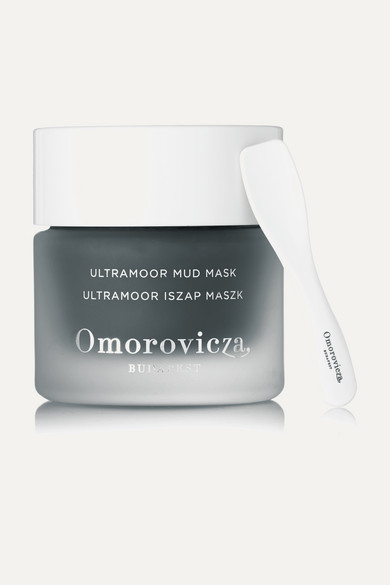 Omorovicza Ultramoor Mud Mask, 50ml - one size