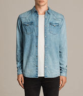 Doomer Denim Shirt