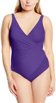 Miraclesuit Must Haves Oceanus Soft Cup Swimsuit 364188 18 UK
