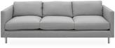 Jonathan Adler Norwich Grey Topanga Sofa