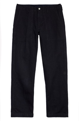 Visvim Trade Wind Cotton & Linen Pants