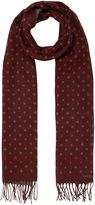 Ted Baker All Over Spot Scarf
