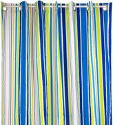 Pam Grace Creations Rockstar Shower Curtain