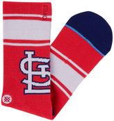 Stance St. Louis Cardinals Diamond Collection Socks