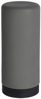 Wenko Gray Easy Squeeze Liquid Soap Dispenser
