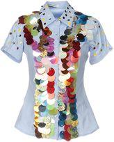 Angela Mele Milano Shirts