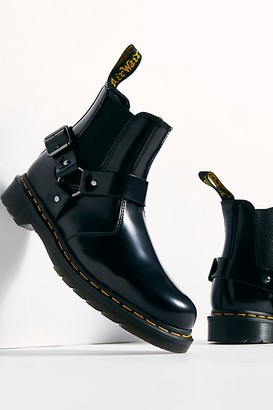 Dr. Martens Wincox Ankle Boots