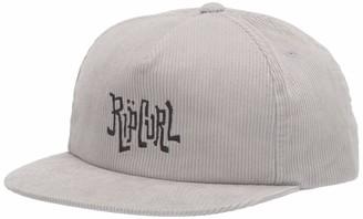 Rip Curl Men's Soleil Snapback HAT