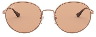 Ray-Ban X Team Wang Round Sunglasses