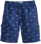 Epic Threads Sunglasses Cargo Shorts, Little Boys (2-7), Only at Macy's