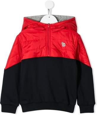 Paul Smith zip-front jacket