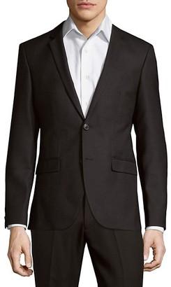 Hugo Boss Red Arwood Classic Jacket