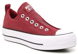 Converse Chuck Taylor All Star Lift Platform Slip-On Sneaker - Women's