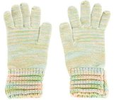 Missoni Cashmere Stripe Gloves