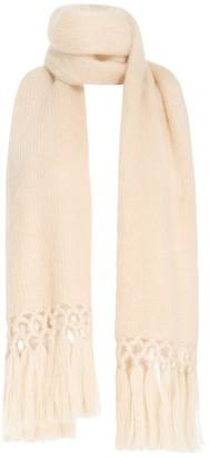 Zimmermann Ladybeetle Tassel Scarf