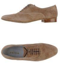FRIDA Lace-up shoes