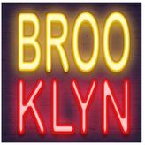 Parvez Taj Brooklyn Neon Light by Marmont Hill