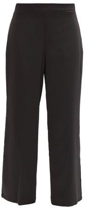 MAX MARA LEISURE Enfasi Trousers - Black