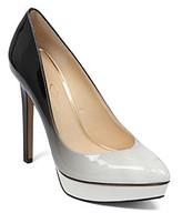 """Jessica Simpson Venisse"""" Platform Dress Pumps - Ombre"""
