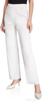 Misook Petite Wide-Leg Pants