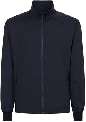 Ermenegildo Zegna Reversible Zip-Up Jacket
