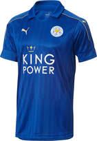 Puma 2016/17 Leicester City Replica Home Jersey