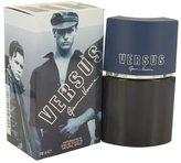 Gianni Versace Versus for Men Eau De Toilette Spray 3.3-Ounce/100 Ml