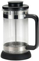 Bonjour 8-Cup Riviera Borosilicate Glass Coffee French Press