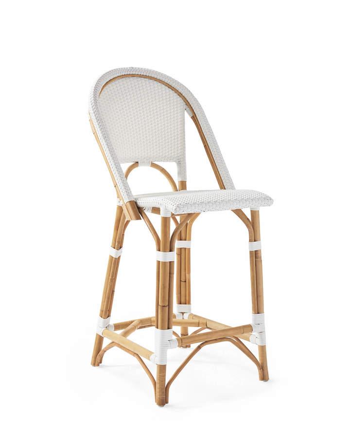 Fantastic Riviera Counter Stool Creativecarmelina Interior Chair Design Creativecarmelinacom