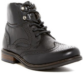 Joe's Jeans Joe&s Jeans Chris Wingtip Boot