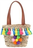 Glamorous Handbag beige