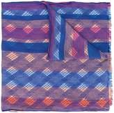 Missoni Stola righe scarf