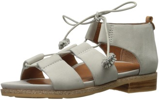 Gentle Souls by Kenneth Cole Women's Gem Gladiator Sandal