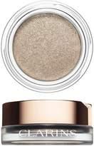 Clarins Ombre Iridescente Eyeshadow, Silver