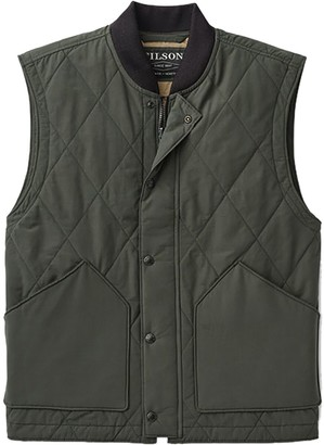 Filson Quilted Pack Vest - Men's
