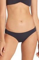 Billabong Women's Sol Searcher Lowrider Bikini Bottoms