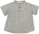 Marie Chantal Marie-Chantal Collarless Shirt
